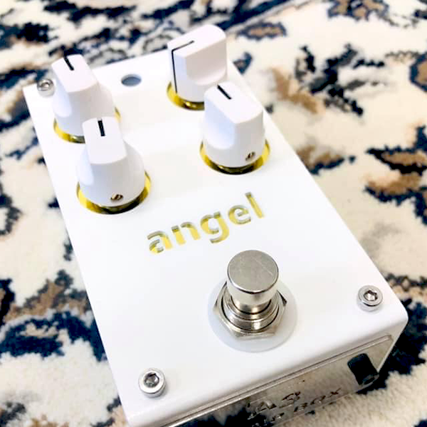 A3 STOMPBOX ANGEL DRIVE PEDAL