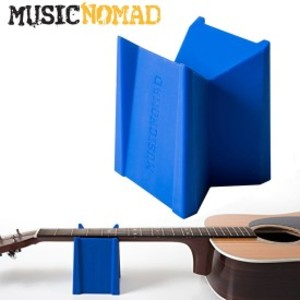 [Music Nomad] Cradle Cube - String Instrument Neck Support 리페어 용 넥 받침대