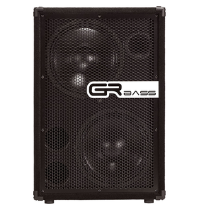 GRBASS GR 212+ 1200와트 베이스 캐비넷